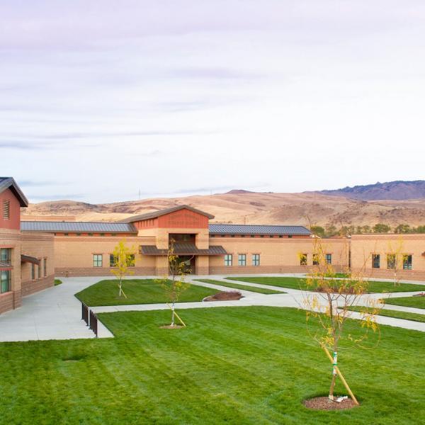 Hidden Springs Charter School